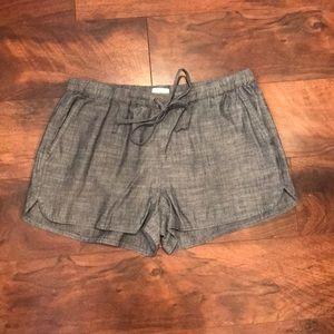J. Crew Denim Shorts - New